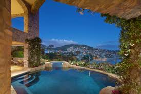 a 20 million laguna beach mansion daily dream home