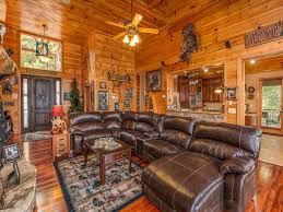 Home Interior Bears by Five Bears Mountain View Lodge Five Bedroom Cabin Waldens Creek