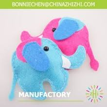 felt hair accessories felt hair clip felt hair clip direct from shanghai zhizhi import