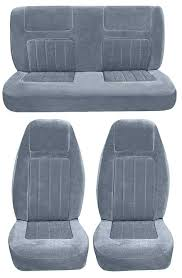 Upholstery Parts Chevrolet Truck Parts Interior Soft Goods Seat Upholstery