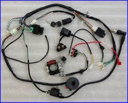 Atv Solenoid Wiring Diagram Quad Wiring Diagram Wiring Diagram For Quad Bike Wiring Image
