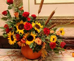 Fall Table Centerpieces by Fall Table Decorations Ideas For Tablescape And Settings House Of