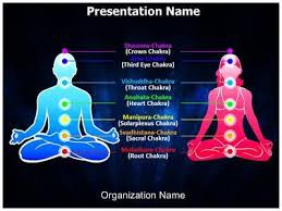 15 best yoga powerpoint presentation template images on pinterest