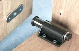 hidden magnetic cabinet locks invisible cabinet lock magnetic latch invisible drawer lock hidden