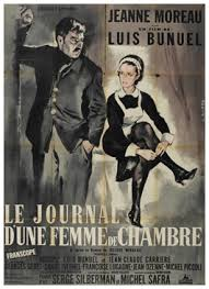 femme de chambre x diary of a chambermaid posters from poster shop