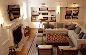 colonial living rooms l shaped living room design layout militariart com