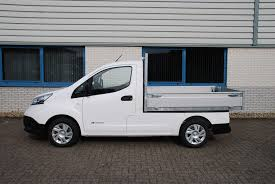 nissan commercial van vehicle conversions veth automotive