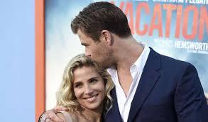 film elsa menikah chris hemsworth aktor opera sabun lokal yang mendunia kincir