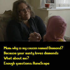 Meme Documentary - quick low effort meme from the runescape documentary brilliant