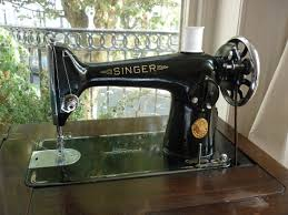 my singer 201k treadle sewing machine tomofholland