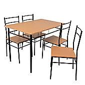 Dining Table And Chairs Set Dining Table Chair Sets Home Furniture Tesco Direct Tesco
