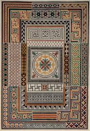 decorative accessories owen jones was known for his textiles