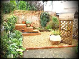 small space gardening ideas wall the garden inspirations