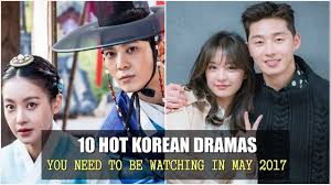 film drama korea how are you top 10 hot korean dramas you need to be watching in may 2017 youtube