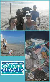 Wisconsin time travel books images 2017 international coastal cleanup in the books volusia county