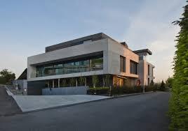 concrete home designs stylish and spacious concrete house