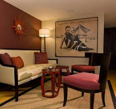 livingroom boston 15 mesmerizing maroon living room walls home design lover