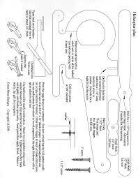 Wood Plans For Toy Barn by Free Woodworking Plans For A Toy Helicopter Toys Pinterest