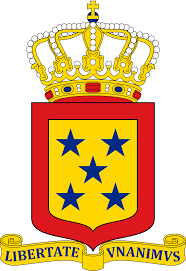 coat of arms of the netherlands antilles wikipedia