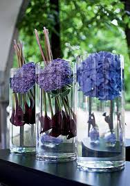 hydrangea centerpieces 25 hydrangea flower arrangements for interior decorating and home