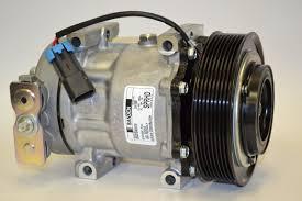 kenworth parts lookup new original sanden compressor 4108 1101057 ac parts warehouse