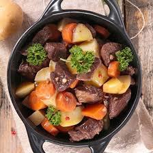 cuisiner du paleron de boeuf recette paleron braisé