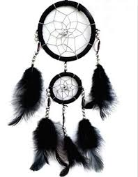 buy wholesale 15pcs lot black dream catcher original wind chimes