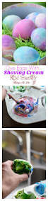 Decorating Easter Eggs Using Shaving Cream And Food Coloring by How To Dye Easter Eggs With Shaving Cream Or Whipped Cream