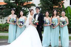Purple And White Wedding Shopback Co Founder Joel And Bena U0027s Beautiful Wedding