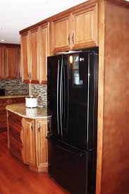 how to install a wall oven in a base cabinet how to install cabinet above refrigerator refrigerator cabinet ikea