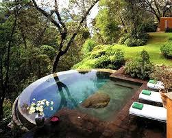 garden patio ideas for a client in shrewsbury garden features