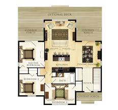 small homes with open floor plans 101 best plans maisons images on homes floor plans