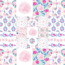 shabby chic fabric by the yard 28 images vintage wallpaper
