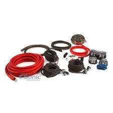 rockford fosgate p300x1 punch series 300w monoblock amplifier