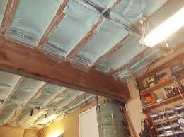 Insulation In Ceiling by Foam It Insulation Insulation Services Photo Album Spray Foam