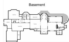 frick mansion floor plan basementhomes u0026 mansions new jersey