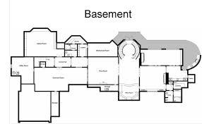 mansion floorplans best 25 6 bedroom house plans ideas on