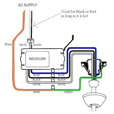 5 wire ceiling fan capacitor wiring diagram home design ideas