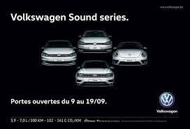 Ddb Work Volkswagen Volkswagen Sound Serie