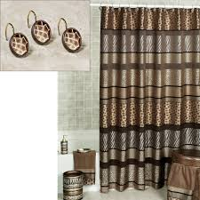 animal print shower curtain for all conditions design ideas and image of animal print shower curtains