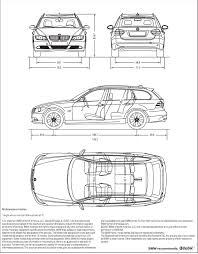 bmw 3 series touring boot capacity 3 series touring vs a4 avant boot size singletrack forum