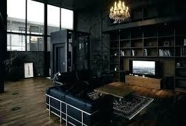gothic rooms gothic room decor room decor black living room decor for apartment