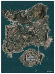 pubg erangel pubg erangel map unisex t shirt by rippepe redbubble