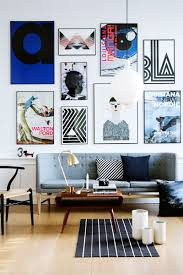 How To Hang A Picture How To Hang A Stunning Gallery Wall The Chriselle Factor