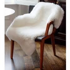 fur chair cover bali faux fur chair cover dcluxedesign