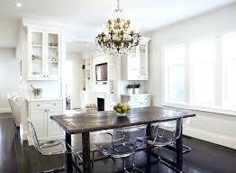 transitional dining room sets ghost dining chairs transitional dining room ghost dining chairs