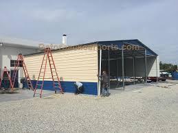 Lufkin Bus Barn Gatorback Carports U2013 Metal Carports Lufkin Tx Texas Carports Of