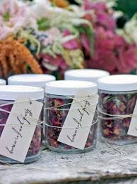 wedding favors for guests diy wedding favors hgtv