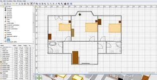 beautiful free floorplan software sweethomed firstfloor f at free