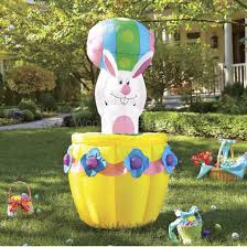 online get cheap inflatable easter bunny aliexpress com alibaba
